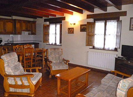 Casa rural cangas de on s arriondas 1 - Casa rural en cangas de onis ...
