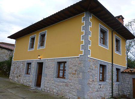 a1e30479216b7 Casa Rural Cangas De Onis – Sólo otra idea de imagen de visualización