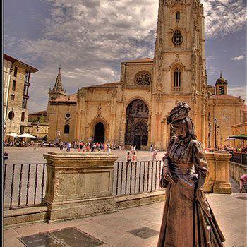 oviedocatedral